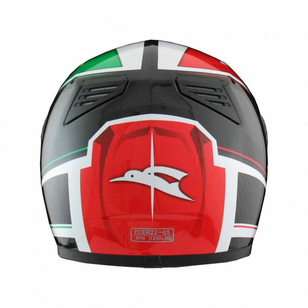 Kaleido Italy back