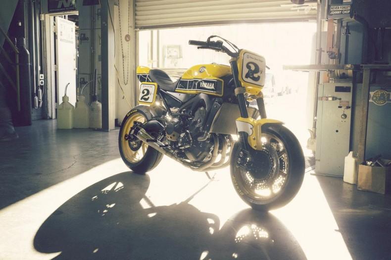 Sanders Yamaha Suzuki
