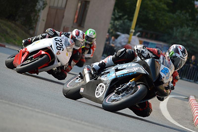 Road Racing –  une saison qui promet pour Erwan Bannwart !