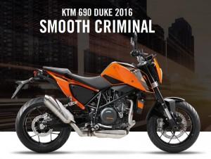 Parlons Orange, non pas le fruit mais des news de KTM