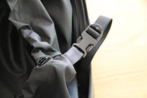 Sac à dos Pangolin : Quand le design sait se montrer également pratique !
