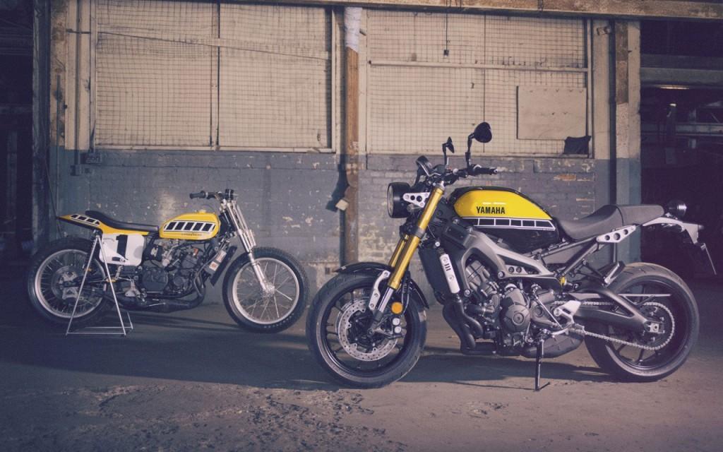 Salon de Milan : Yamaha continue à frapper fort