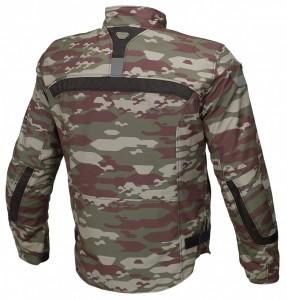 La Macna Command + look camouflage et fonctionnalité