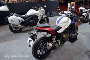 Salon de la moto Paris 201510