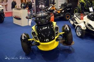 Salon de la moto Paris 2015129