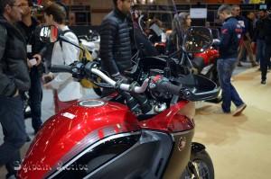 Salon de la moto Paris 201513
