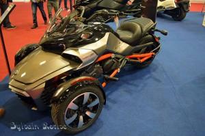 Salon de la moto Paris 2015130