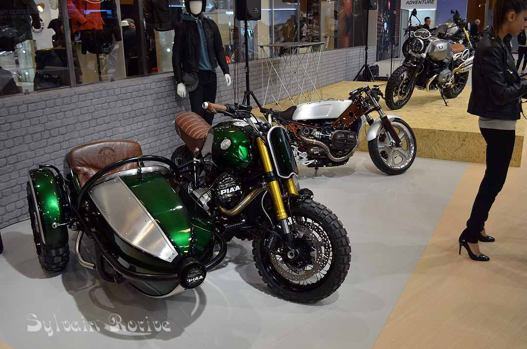 salon de la moto paris 2015135. Black Bedroom Furniture Sets. Home Design Ideas