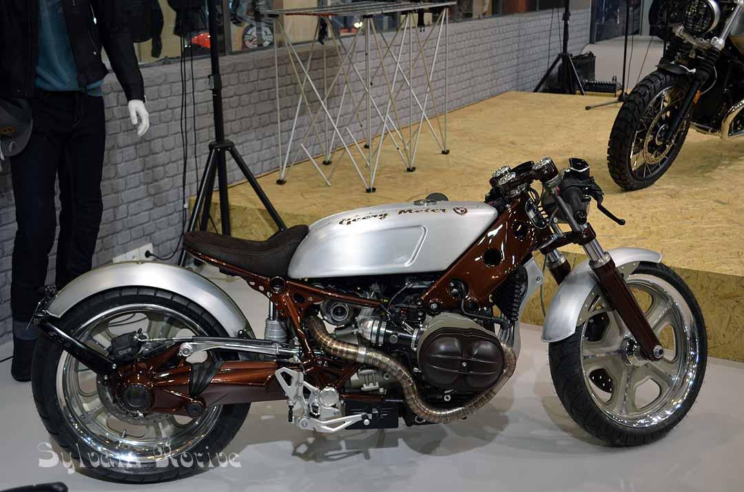 salon de la moto paris 2015136. Black Bedroom Furniture Sets. Home Design Ideas