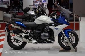 La 1200 RS