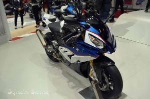 Salon de la moto Paris 2015151