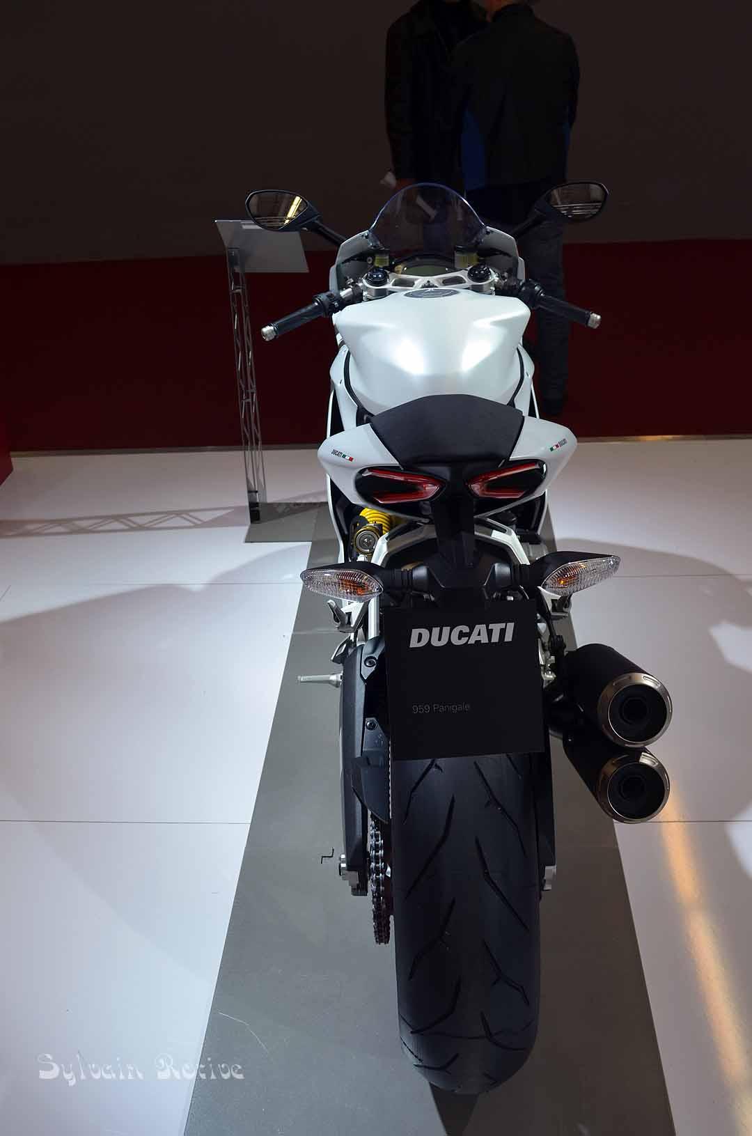 Salon de la moto paris 2015192 objectif moto for Salon de la photo paris