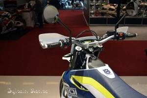 Salon de la moto Paris 201521