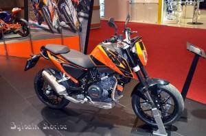 Salon de la moto Paris 201525