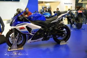 Salon de la moto Paris 201536