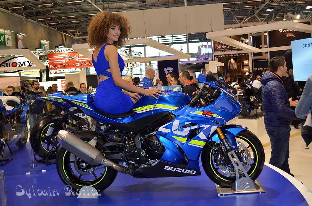 Nouveaut s 2016 objectif moto for Salon moto paris 2017
