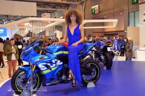 Salon de la moto Paris 201538