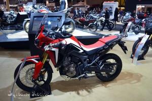 Salon de la moto Paris 20155