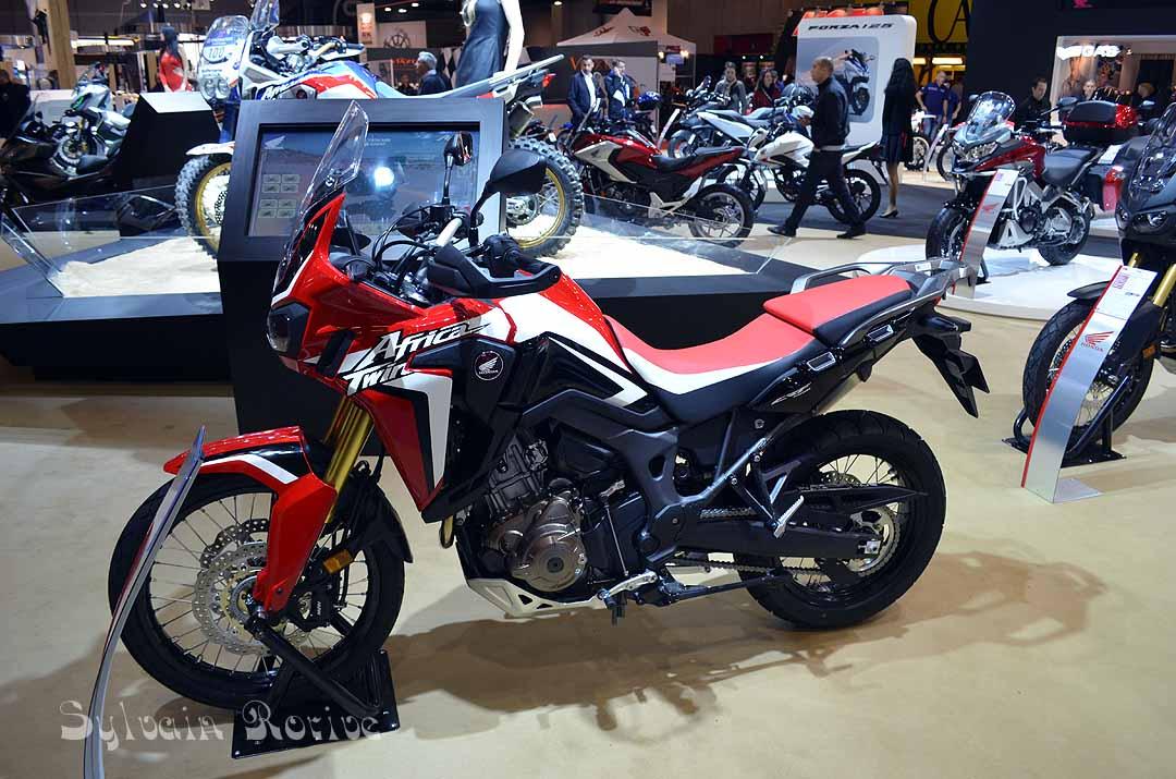 Salon de la moto paris 20155 objectif moto for Salon de la photo paris