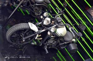 Salon de la moto Paris 201555