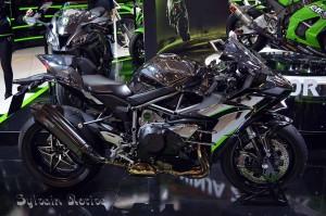 Salon de la moto Paris 201559