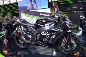 Salon de la moto Paris 201562
