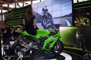 Salon de la moto Paris 201564