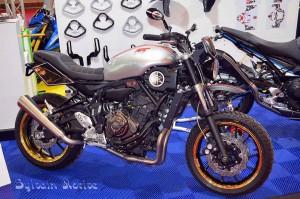 Salon de la moto Paris 201567