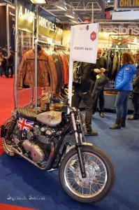 Salon de la moto Paris 201570