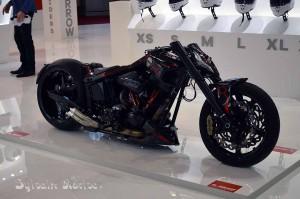 Salon de la moto Paris 201571