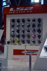 Salon de la moto Paris 201573