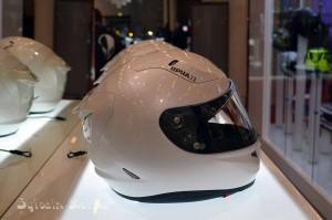 Salon de la moto Paris 201576