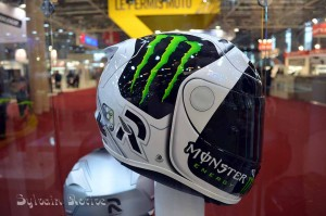Salon de la moto Paris 201577