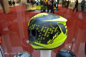 Salon de la moto Paris 201578