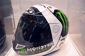 Salon de la moto Paris 201580