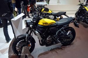 XSR 700