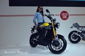 Salon de la moto Paris 201590