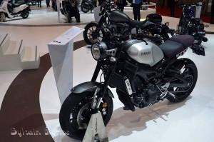 Salon de la moto Paris 201591