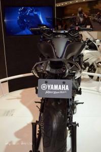 Salon de la moto Paris 201593