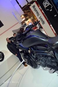 Salon de la moto Paris 201597