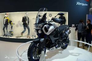 Salon de la moto Paris 201598