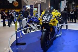 Salon de la moto Paris 201599