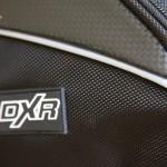 Sacoches cavalières DXR Camel: Maxi place, Mini prix