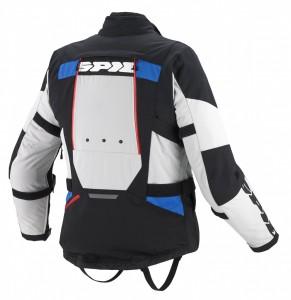 La nouvelle veste touring par Spidi
