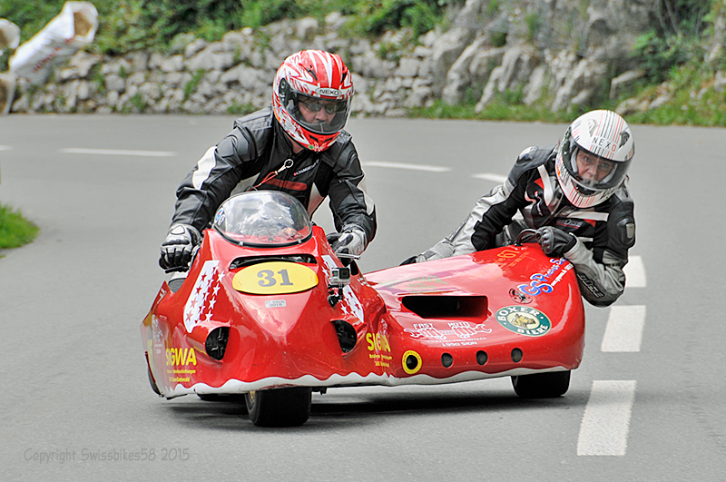 Rencontre moto 2015