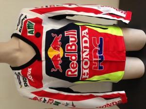 Kenny Equipement équipe des pilotes du Dakar
