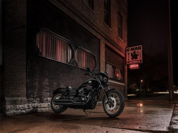 Deux nouveautés chez Harley-Davidson, le Low Rider S et le CVO Pro Street Breakout