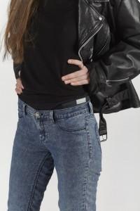 Bowtex Black Jeans 2