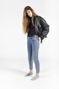 Bowtex Black Jeans