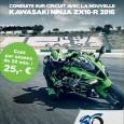 Kawasaki Motorsportschool FR